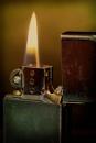 Fire Lighter by sjr
