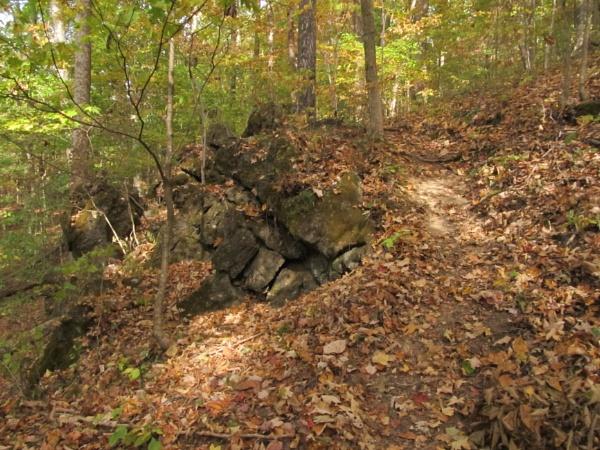 The Oak Ridge Greenway4 by hlh1977