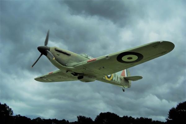 RAF at 100 by BarbaraR