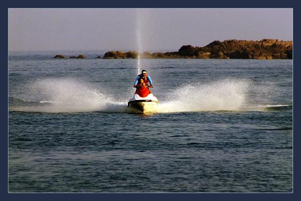 Water Sports by prabhusinha