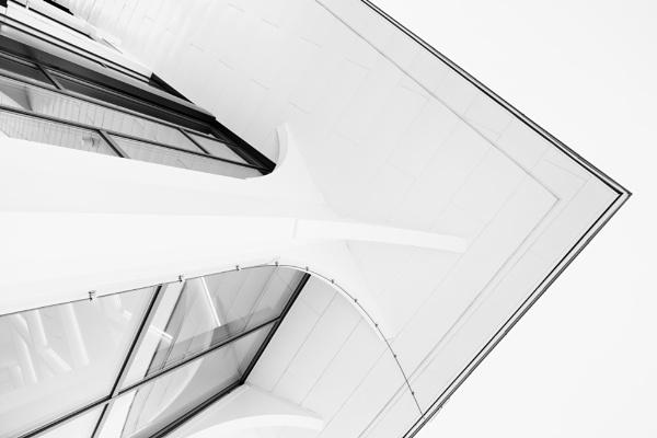 Modern architecture II by saltireblue