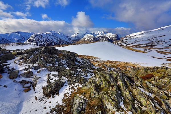 Buachaille etive beag by carson-images