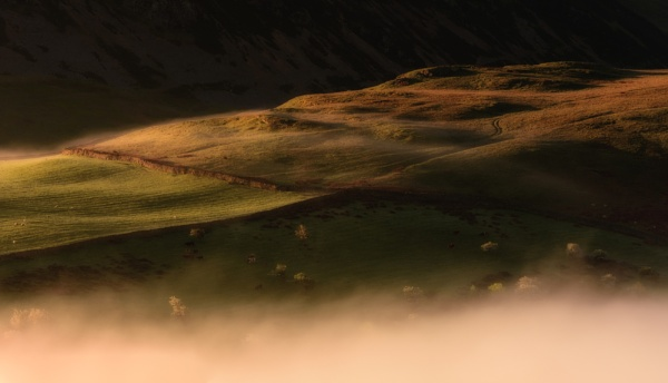Loweswater Fell by Mike43