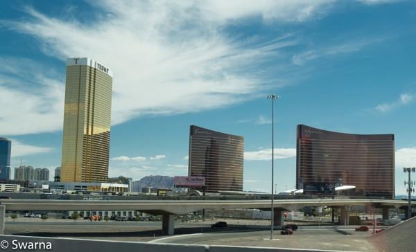 Vegas...