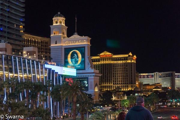 Vegas II by Swarnadip