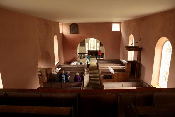 1300 s church by robthecamman