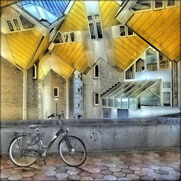 Dutch Cubism by Philip_H