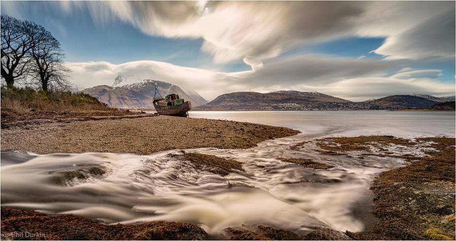 Fort William | Scotland | UK