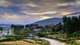 Peace - Bhutan