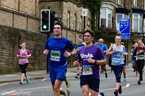 Sheffield Half Marathon by pentaxpatty