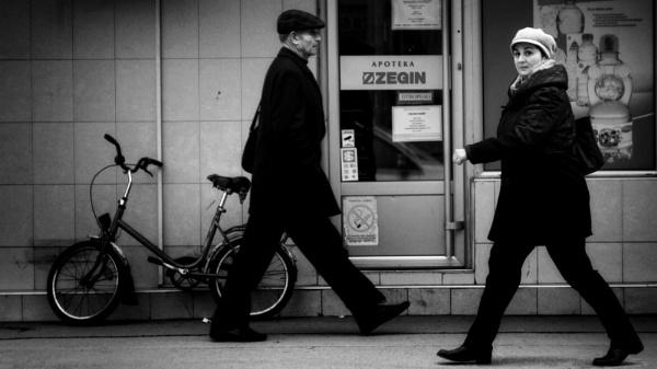 City Life LIV by MileJanjic