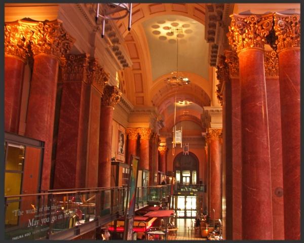 columns by mrtower
