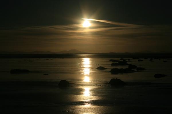 Sundown by IreneClarke