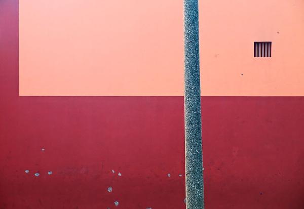 Abstract 54JK by LaoCe