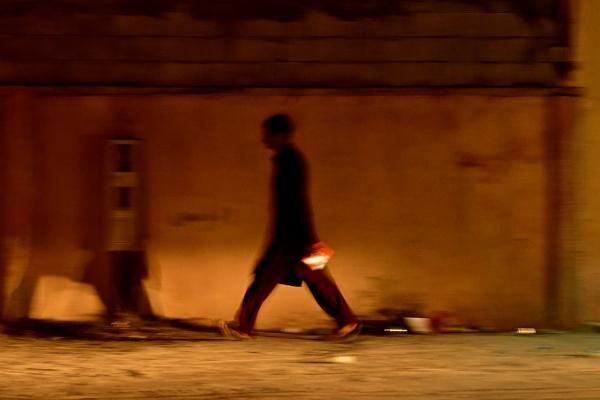 Night Walker by Savvas511