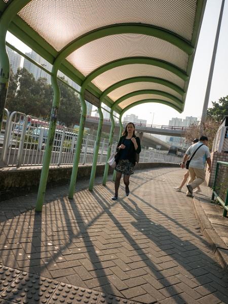 Bus stop lines by tom_earwaker
