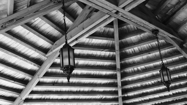 Lanterns by SauliusR