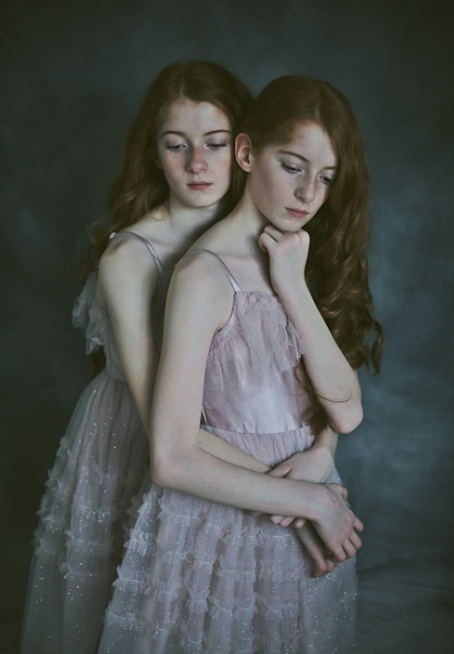 Dreamed a Dream by ZuzuValla