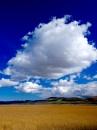 Big Sky by hsreid