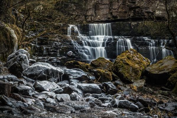 Falls of Clyde.
