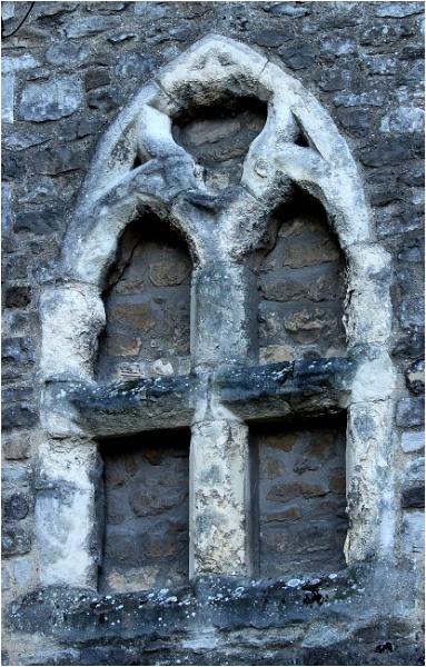 Stone Windows. by lifesnapper