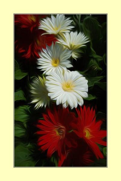 Bob\'s Bouquet by Joline