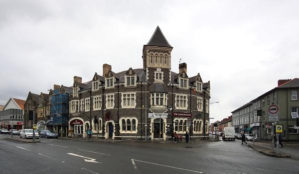 Cowbridge Road Cardiff by Steven_Tyrer