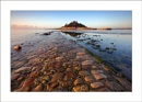 St Michael's Mount by Steve-T