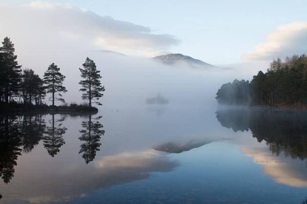 Loch an Eileen by audi_db