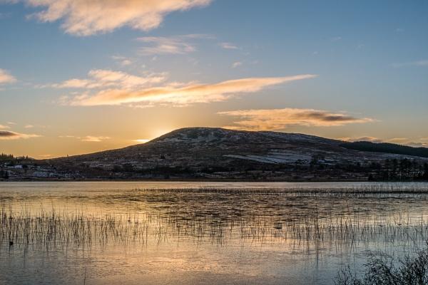 Loch Stroan. by seahawk