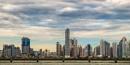 Panama City by AndrewAlbert