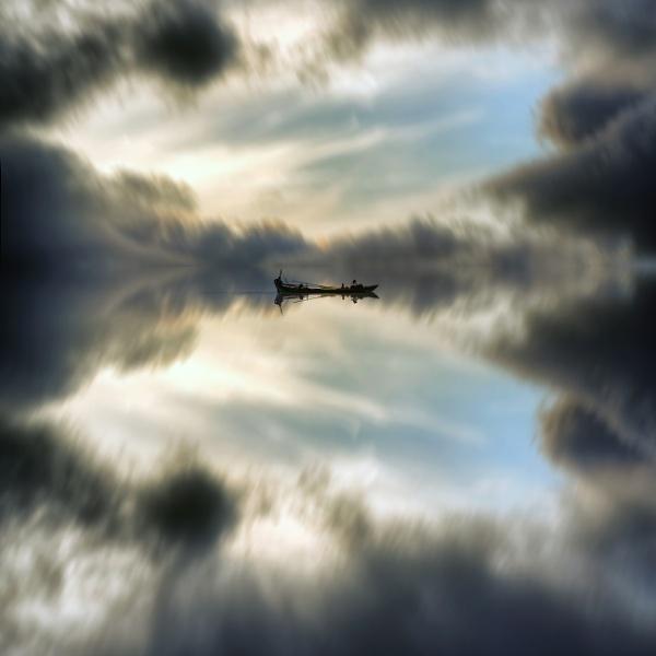 The Longest Silence by Scaramanga