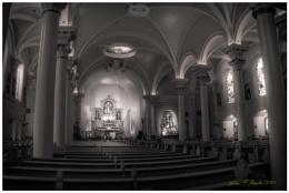 St Mary's Catholic Basilica