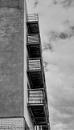 Balconies by Alan_Baseley
