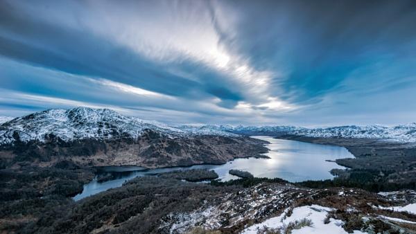 Loch Katrine by AndyB1976