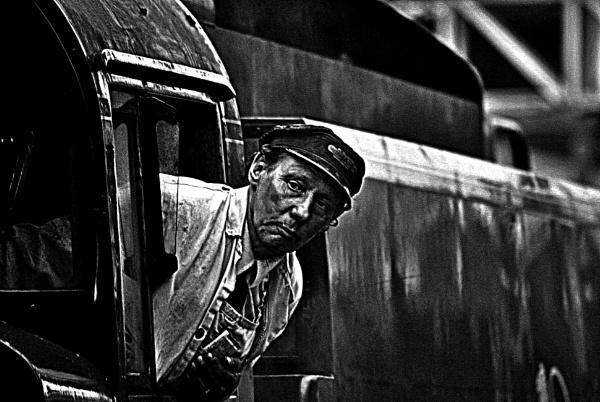 Dark  days  of  steam