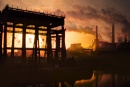 anderton boat lift by kenwil