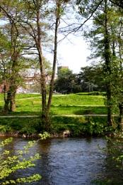 River, St Asaph