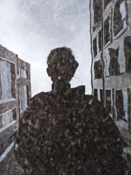Self-reflection by sophym