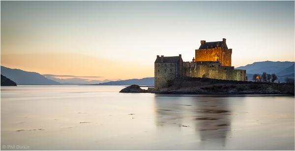 Eilean Donan Castle by Philpot