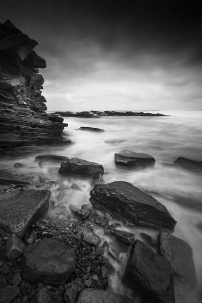 Tide Advancing by Legend147