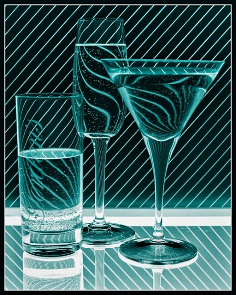 Green Line Glass