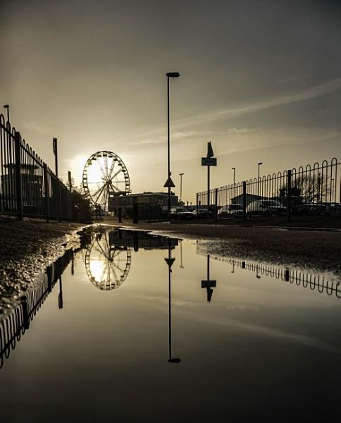 A Study on Reflection... by Stu_Harris
