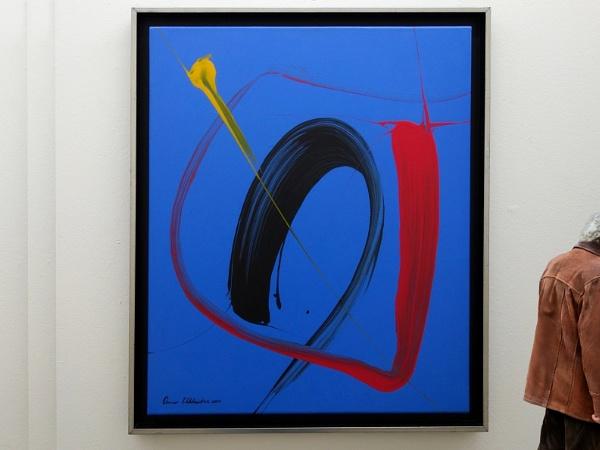 modern art, anyone? by leo_nid
