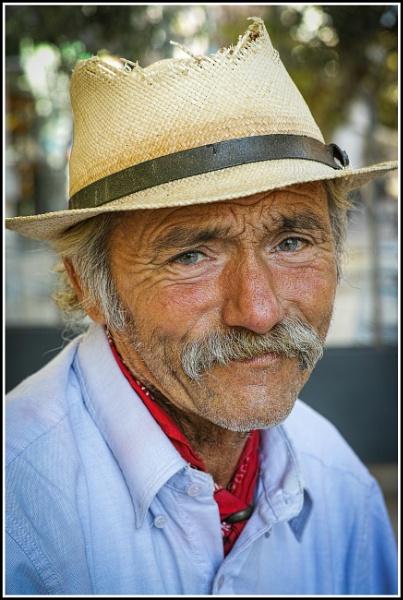 Old Man by Billdad