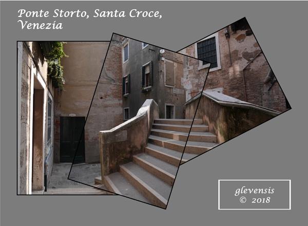 Ponte Storto, Santa Croce, Venezia, 17/03/17