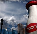 The Hood Milk Bottle by KingBee