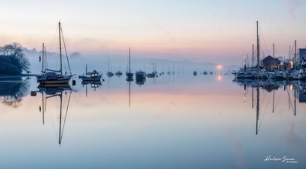 Penryn Quay by sunsetskydancer