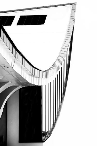 Modern architecture III by saltireblue