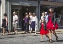 Street Fashion by Irishkate
